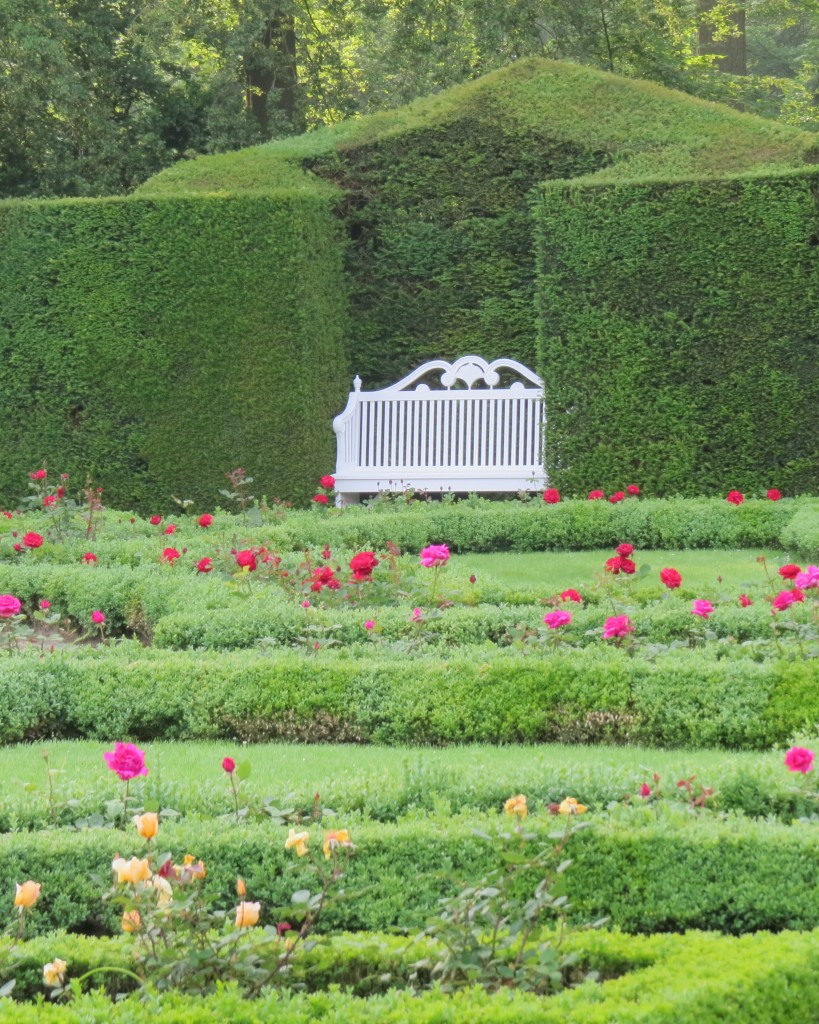 open tuinen nederland